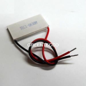 TEC1-6308 - dây cạnh lớn (20x40mm) sò nóng lạnh petier