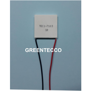 TEC1 - 7103 (30 x 30 mm) sò nóng lạnh peltier