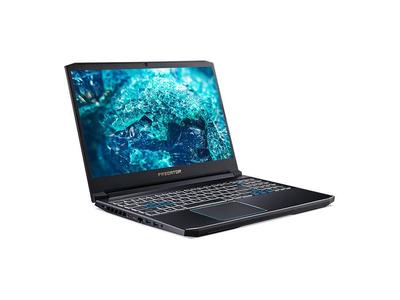 Acer Predator Helios 300 PH315-52-78HH Core i7-9750H, 16GB SSD 256GB VGA GTX 1660Ti Like New Gaming