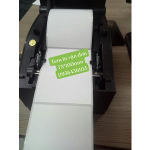 Máy in tem mã vận đơn Lazada Xprinter XP 350B