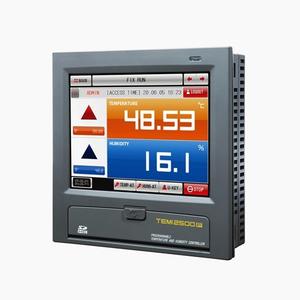 TEMI2000F, samwontech TEMI2000F, Bộ điều khiển nhiệt độ samwontech, controller Samwontech