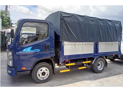 Xe tải Tera 230 thùng mui bạt 2,4 Tấn