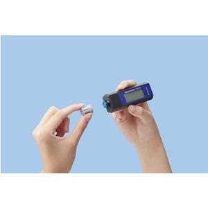 Máy đo đường huyết Terumo Medisafe Fit C Blood Glucose Meter