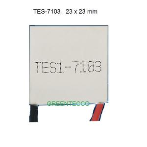 TES1 - 7103 (23 x 23 mm) sò nóng lạnh peltier