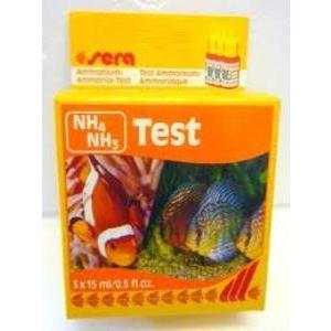 Test kiểm tra NH4/NH3