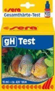 Test kit kiểm tra độ cứng (GH) tổng trong nước