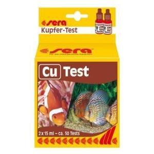 Test kit kiểm tra hàm lượng đồng - Cu