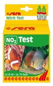 Test kit kiểm tra hàm lượng Nitrite - NO2