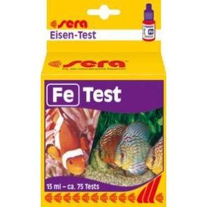 Test Kit kiểm tra hàm lượng sắt (Fe)