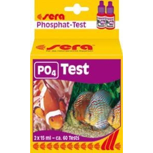 Test kit kiểm tra lượng Phosphate - PO4