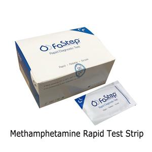 Test thử chất gây nghiện ma túy đá Methamphetamine (MET) FaStep
