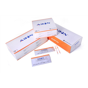 Test thử chất gây nghiện Methamphetamine (MET) Abon