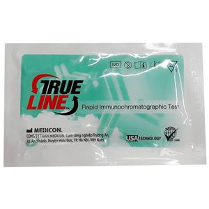 Test thử ma túy tổng hợp Multi Drug TrueLine