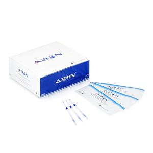 Test thử viêm gan B HBsAg Abon 3mm