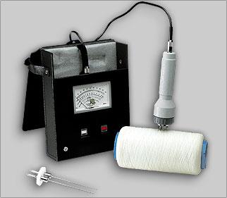 Máy đo độ ẩm, đo độ ẩm vải Tem i, Hans-Schmidt vietnam