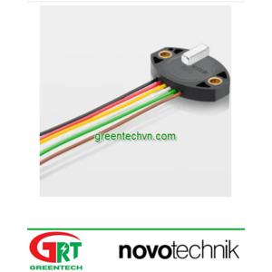 TFD-4000 | novotechnik | Cảm biến vị trí tuyến tính | Linear position sensor | NOVOViệtNam