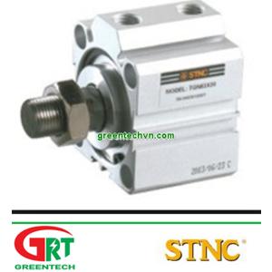 TGN80x25 | Xilanh khí nén | STNC Vietnam