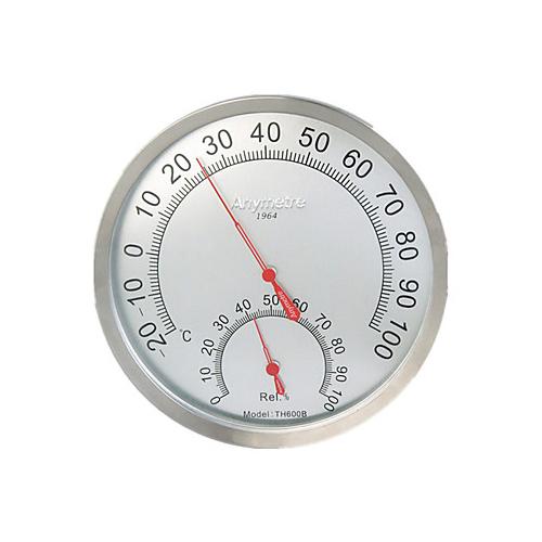 Nhiệt ẩm kế Anymetre TH600B