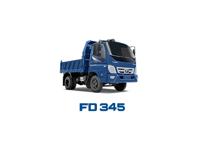 Thaco Forland FD345