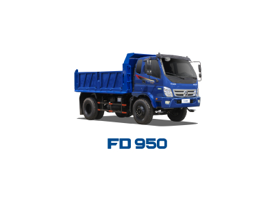 Thaco Forland FD950