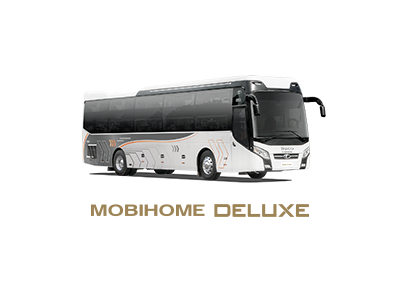 Thaco Mobihome Deluxe
