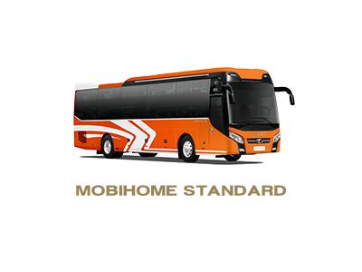 Thaco Mobihome Standard