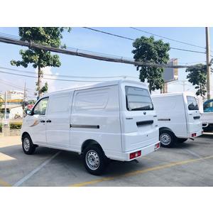Xe tải Thaco Towner Van 5S - Tải trọng 750kg