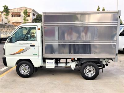 Xe Tải Towner 800 Thùng Kín, Tải 850 Kg