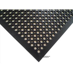 Thảm cao su chống trượt- WG2530 - đen