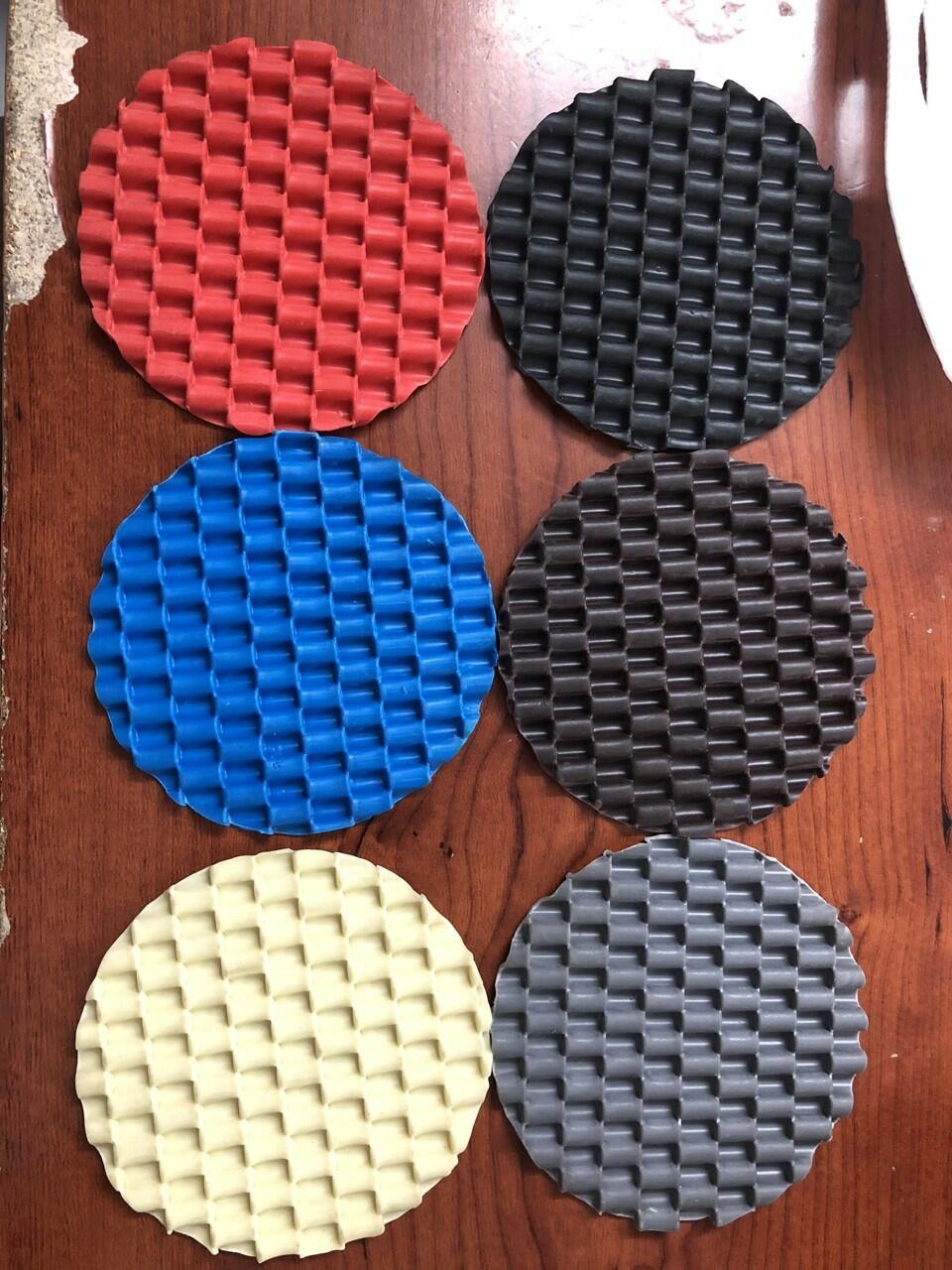 Thảm nhựa 3D -Thảm nhựa lót sàn xe hơi