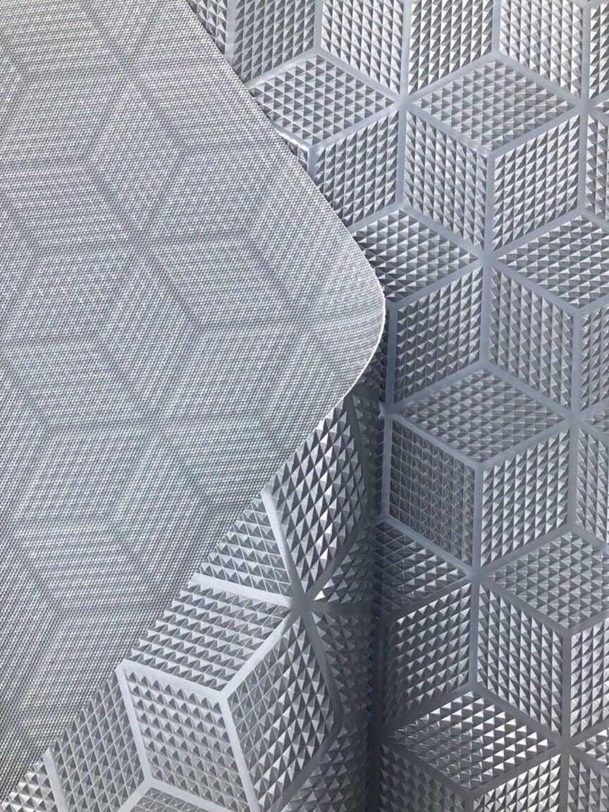 thảm nhựa chống trơn