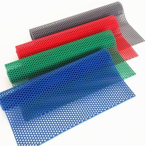 thảm nhựa lưới tổ ong chống trơn
