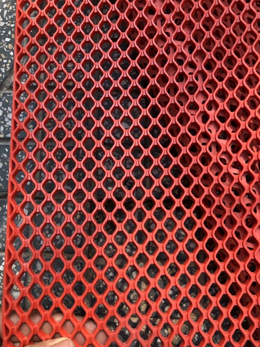 thảm nhựa lưới dầy