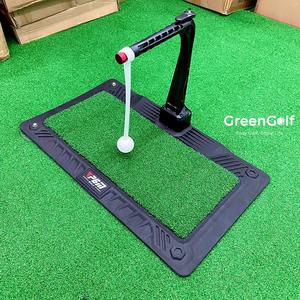Thảm Swing 360* PGM - Khung Thép Bọc Nhựa Mới Có Nấc Xoay Điều Chỉnh Độ Cao/ Phù Hợp Tập Nhiều Loại Gậy