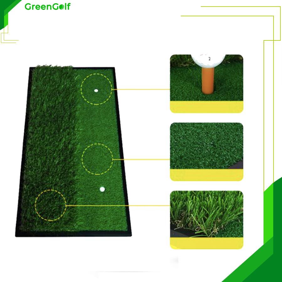 Thảm Tập Swing Golf - Swing Chip