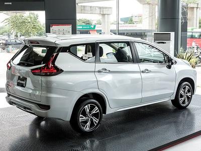 Mitsubishi Xpander 1.5 AT