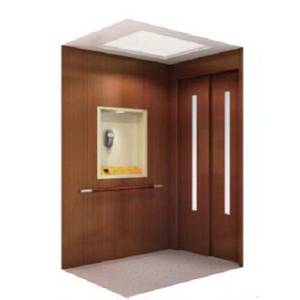 Thang máy gia đình Home Lift - TT02