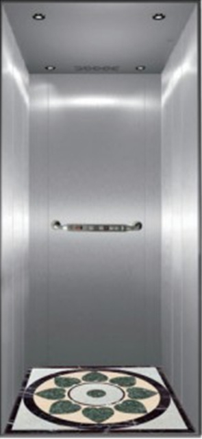 Thang máy gia đình Home Lift - TT08