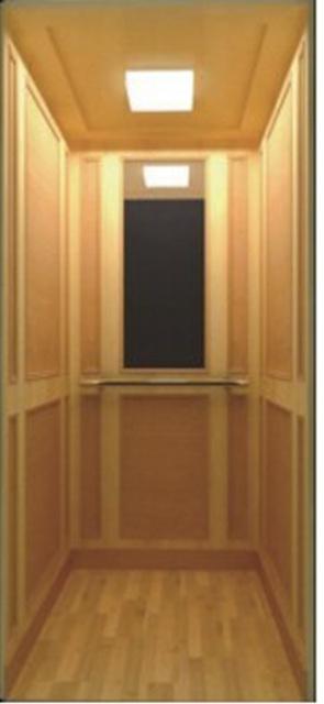 Thang máy gia đình Home Lift - TT09