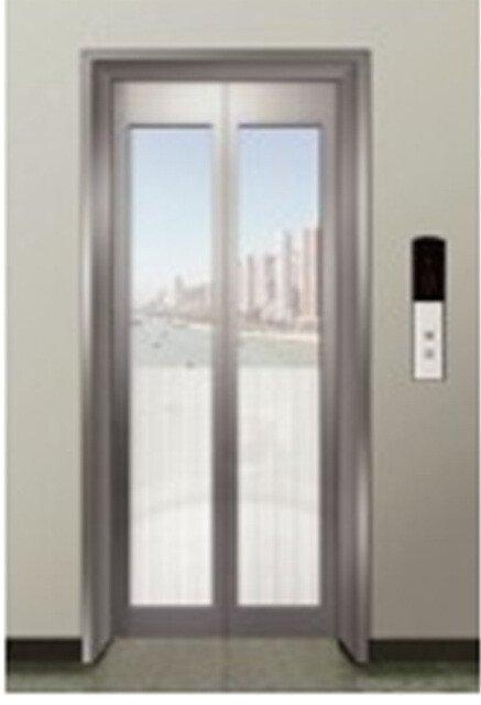 Thang máy gia đình Home Lift - TT11