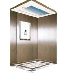 Thang máy gia đình Home Lift - TT12