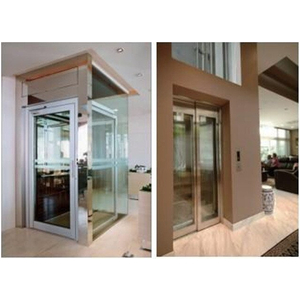 Thang máy gia đình Home Lift - TT04