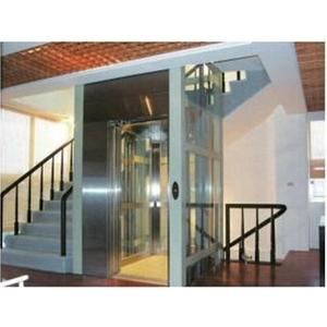 Thang máy gia đình Home Lift - TT07
