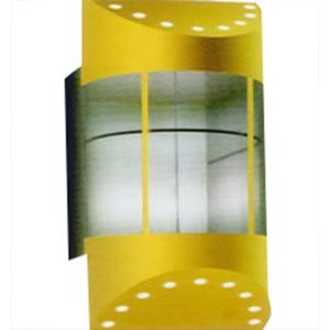 Thang máy lồng kính TT-K01