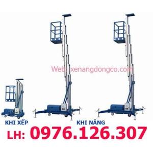 Thang nâng đơn DAG10 Series