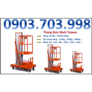 THANG NÂNG ĐƠN NIULI GTWZ 120KG, 150KG