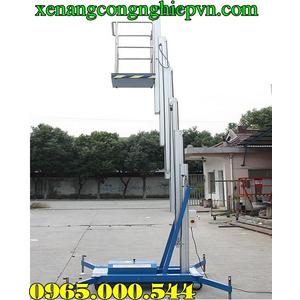 Thang nâng người 10 m giá rẻ chất lượng giao nhanh.