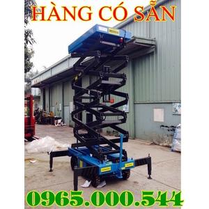 Thang nâng người 12 m ziczac nhập khẩu chính hãng giá rẻ
