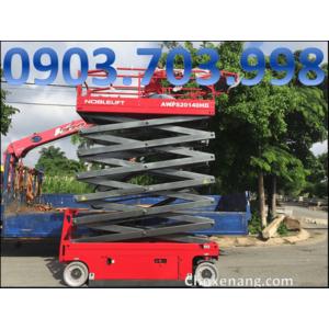 THANG NÂNG NGƯỜI 200KG CAO 9 MÉT (AWP 9.2)