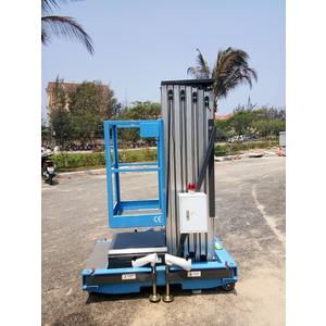 Giảm tới 10% Khi mua Thang nâng người DAG1100 tại kho TP.Hồ Chí Minh